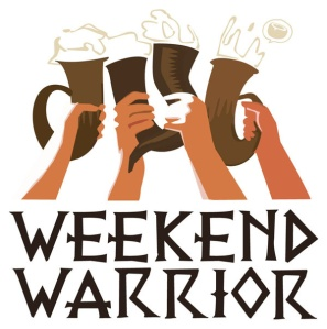 weekendwarror